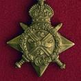 Étoile de 1914