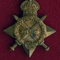 Étoile de 1914-1915