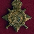 1914-1915 Star