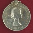 Médaille de Corée