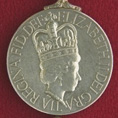 Médaille du Jubilé de la reine ÉlisabethII